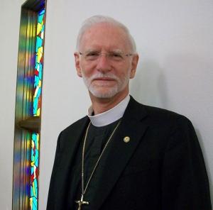 Pastor Gregory Schultz